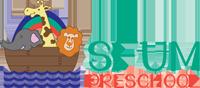 SFUM Preschool Logo